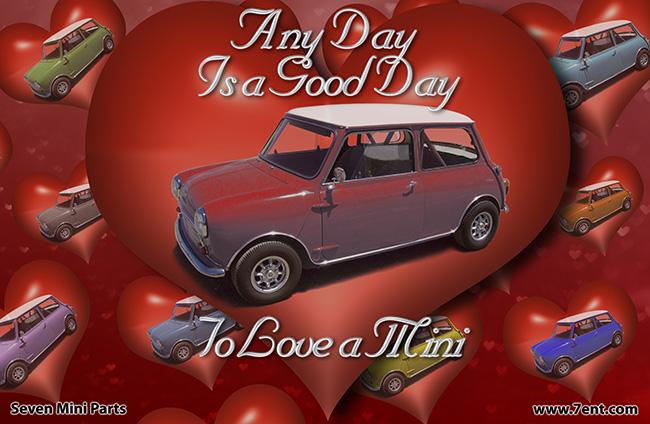 Love on 14 Feb